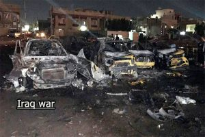 ไทยกับอิรัก