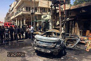 สงครามอิรัก
